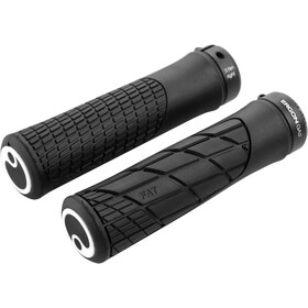 Ergon GA2 Fat Grips black